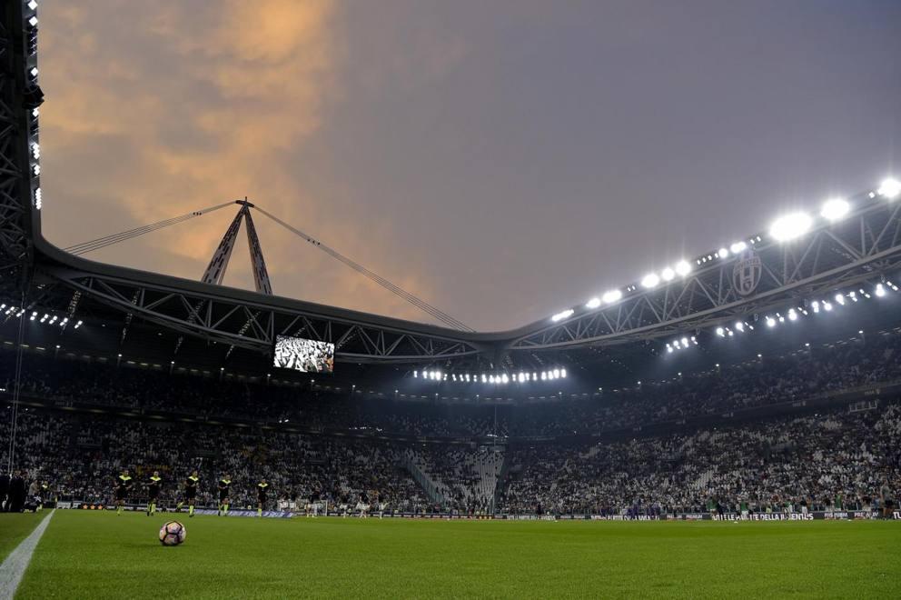 La Fiorentina affronta la corazzata bianconera di Allegri -  CorriereFiorentino.it 6cf28d97fd08