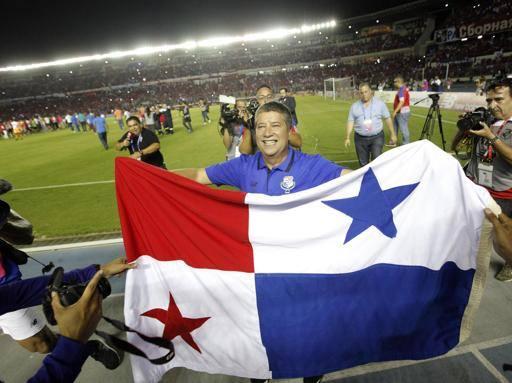 Il calcio a Panama  Tutto è iniziato grazie a un conciatore di Montopoli -  CorriereFiorentino.it 77560ecb666f